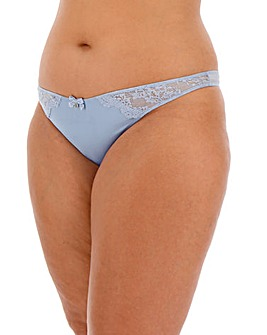 Boux Avenue Samantha Lace Thong