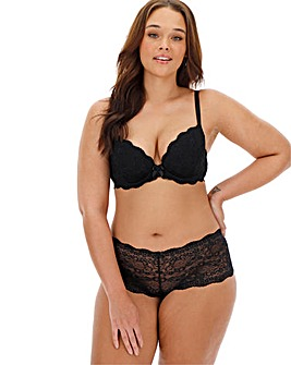 1a41a82c3a3 Sexy Plus Size Lingerie - Underwear & Bras | Simply Be