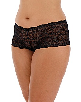 Boux Avenue Chloe Lace Shorts