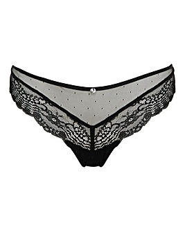 Boux Avenue Harper Brazilian Brief