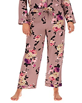 Oasis Lounge Winter Rose Trousers