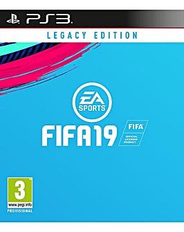 Fifa 19 PS3