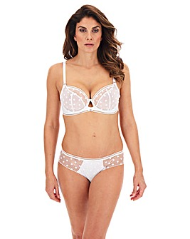 Curvy Kate Top Spot Balcony Non Padded Wired Bra