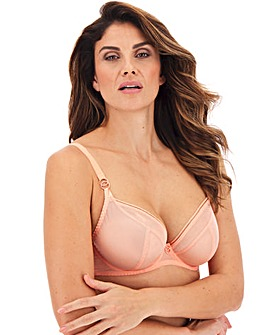 Curvy Kate Lifestyle Non Padded Wired Plunge Bra