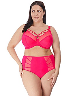 Elomi Sachi Strappy Plunge Wired Non Padded Bra