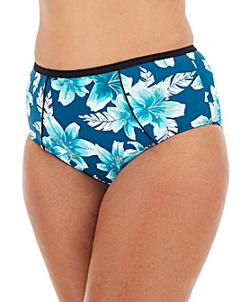 Elomi Island Lily Classic Bikini Brief