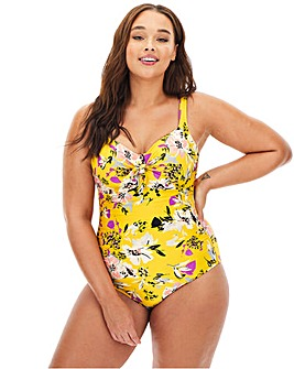 Fantasie Florida Keys Wired & Padded Light Control Swimsuit