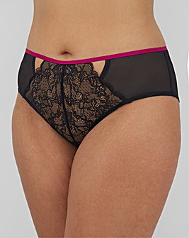 Dorina Curves Eden Eco Hipster Brief