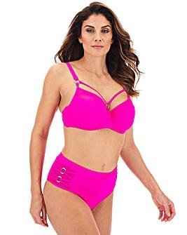 Dorina Ushuaia Strappy Padded Bikini Top