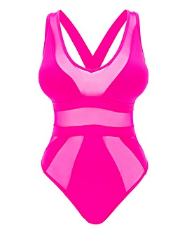 Dorina Ushuaia Light Control Swimsuit