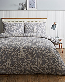 Tranquil Grey Duvet Set