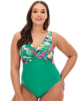 Dorina Curves Merida Eco Swimsuit
