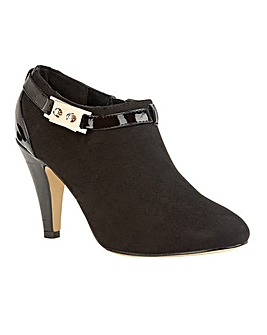Lotus Nola Stiletto Shoe-Boots