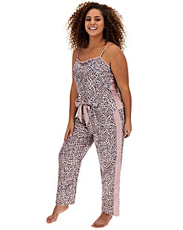 Boux Avenue Cami & Pant Satin PJ Set