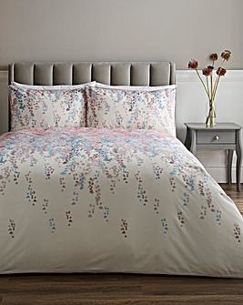Maple Cotton 180 Thread Count Duvet Set