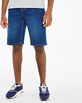 Midwash 5 Pocket Core Denim Shorts
