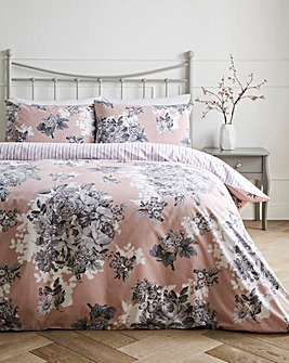 Chelsea Blush Duvet Set