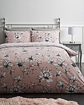 Portia Heather Duvet Set