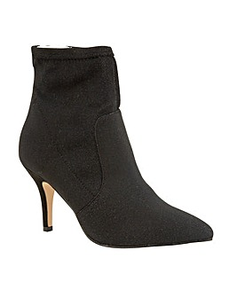 Lotus Thames Pull-On Ankle Boots