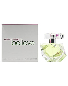 Britney Spears Believe Eau De Parfum Spray For Her