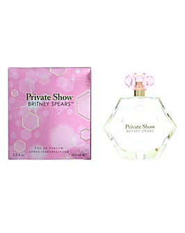 Britney Spears Private Show Eau De Parfum Spray For Her