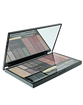 Lancome LAbsolu Palette 20.9g Complete Look - Parisienne Chic