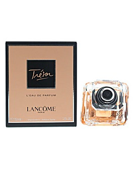 Lancome Tresor Eau De Parfum Spray For Her