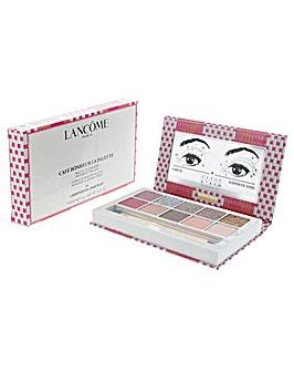 Lancome Cafe Bonheur La Palette 01 LAddition SIl Vous Plait - 10 Pan