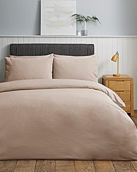 Super Soft Brushed Cotton Duvet Cover