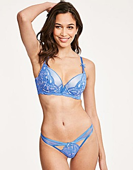 Figleaves Mayfair Balcony Bra