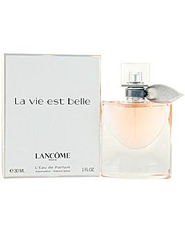 Lancome La Vie Est Belle Eau De Parfum Spray For Her