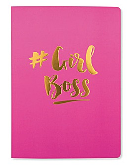Girl Boss Diary