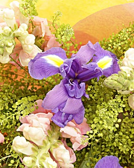 Vintage Bouquet