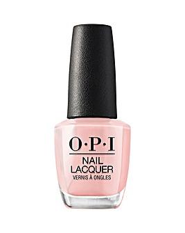 OPI Nail Polish Passion