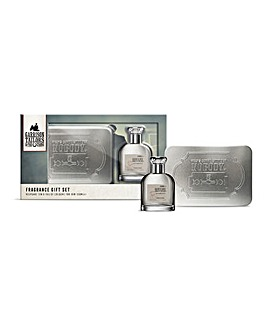 Peaky Blinders Tin Set 100ml EDC & Tin