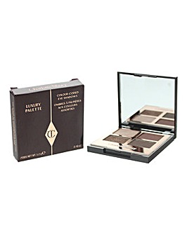Charlotte Tilbury Luxury Palette The Dolce Vita 5.2g