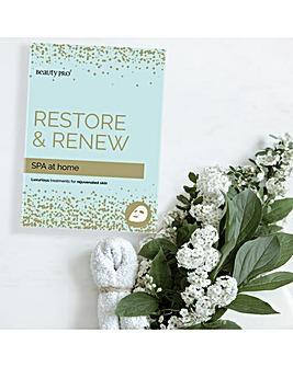 Beauty Pro Restore & Renew Set
