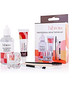 Hi Brow Professional Brow Tinting Kit Light Charcoal