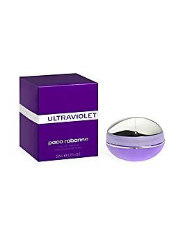 Paco Rabanne Ultraviolet EDP Spray 50ml