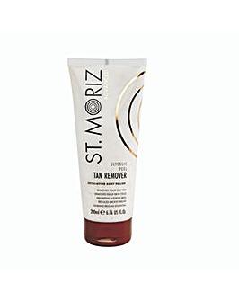 St Moriz Advanced Glycolic Peel Tan Remover 200ml