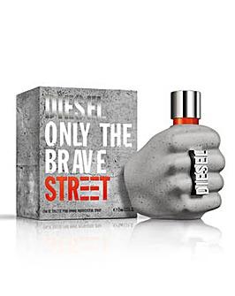 Diesel Only the Brave Street 75ml EDT