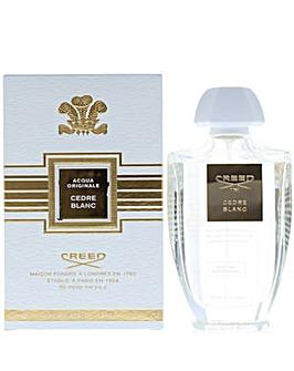 Creed Cedre Blanc Eau De Parfum Spray For Women And Men