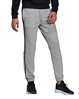 adidas 3 Stripe French Terry Pant