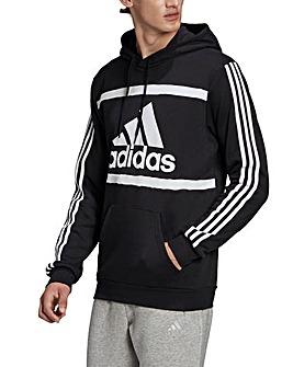 Adidas Colour Block Hoody