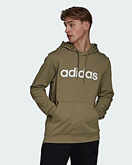 adidas Linear French Terry Hoody
