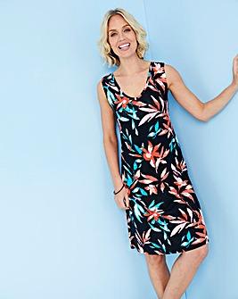 Julipa Jersey Sun Dress