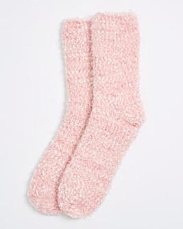 Boux Avenue Fluffy Popcorn Socks