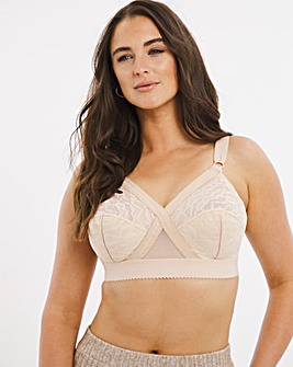 Playtex Cross Your Heart Non Wired Bra