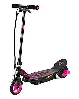 Razor Power Core E90 12V Scooter - Pink