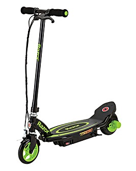 Razor Power Core E90 12V Scooter - Green